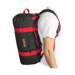 вариант ношения рюкзака
