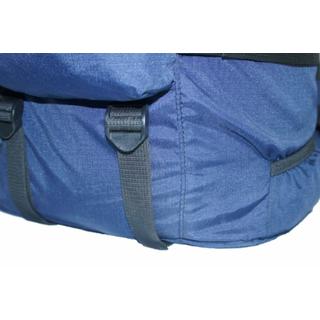 Усиление дна и боковой карман